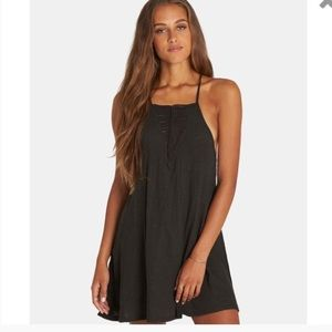New Billabong Dress